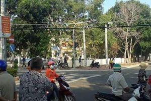 Một cán bộ phường tại Gia Lai bị đồng nghiệp bắn tử vong