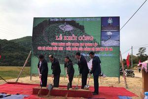 Quảng Ninh: Đảng bộ huyện Hải Hà tổ chức lễ kỷ niệm 70 năm Ngày thành lập Chi bộ Đảng đầu tiên