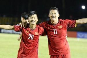 CĐV Đông Nam Á ấn tượng với chiến thắng của đội tuyển Việt Nam