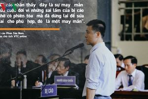 Luật sư: 'Phan Sào Nam không quanh co chối tội, bản án hợp lý'