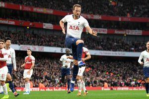Thắng kịch tính Tottenham, Arsenal vào top 4 Premier League