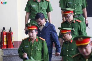Ông Phan Văn Vĩnh sẽ có đơn kháng cáo bản án sơ thẩm
