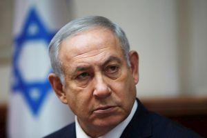 Thủ tướng Israel Netanyahu kịch liệt phản pháo cáo buộc nhận hối lộ