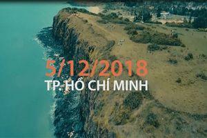Ra mắt kênh truyền hình văn hóa-du lịch Vietnam Journey