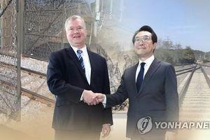 Mỹ và Hàn Quốc dự kiến họp qua video về vấn đề Triều Tiên