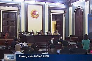 Cựu lãnh đạo ngân hàng Đông Á xin lỗi thuộc cấp