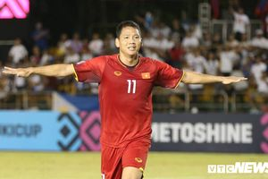 'Lời nguyền' sân Mỹ Đình có khiến tuyển Việt Nam mất vé chung kết AFF Cup?