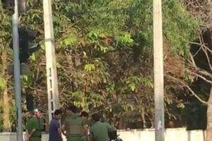 Hiện trường Phó Chủ tịch HĐND phường bị bắn chết ở Gia Lai