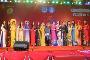 Cận cảnh nhan sắc Top 15 'chiến binh' xuất sắc nhất Bán kết Hoa Khôi Sinh Viên Việt Nam 2018 miền Trung