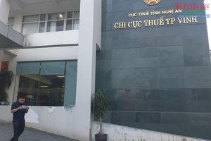 Nghệ An: Chưa qua ngành Thuế, vẫn được bổ nhiệm làm Phó trưởng phòng?!