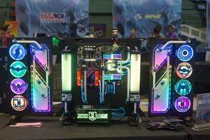 Monochrome và RGB: Đâu là xu hướng màu sắc trong cộng đồng đam mê máy tính đỉnh cao