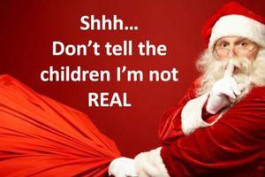 Nói với học sinh ông già Noel không có thật, cô giáo bị chỉ trích vì phá hỏng tuổi thơ hàng triệu người