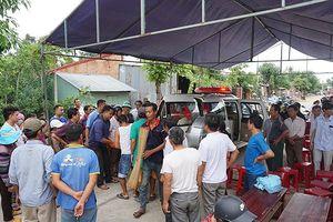 Điều tra vụ dùng súng quân dụng bắn tử vong nữ phó chủ tịch HĐND phường