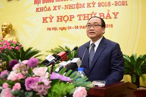 Bí thư Thành ủy Hà Nội: Nêu cao tinh thần công tâm, khách quan trong lấy phiếu tín nhiệm