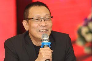Lý do MC Lại Văn Sâm rút tuyên bố 'không dùng Facebook'