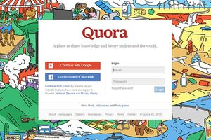 Trang hỏi đáp Quora bị tấn công, 100 triệu người dùng ảnh hưởng