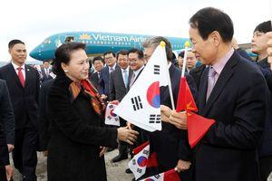 Làm sâu sắc quan hệ Đối tác hợp tác chiến lược Việt Nam - Hàn Quốc