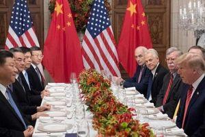 Ông Trump sẽ bàn với 2 ông Tập, Putin thôi chạy đua vũ trang