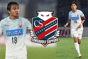 Chuyện 'Messi Thái' từ chối chiếc áo số 10 ở Sapporo
