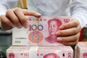 Nợ xấu của Trung Quốc tăng mạnh và cao nhất 5 năm qua