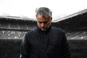 HLV Mourinho: 'MU cần phép màu để lọt vào top 4'