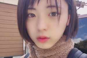 Nam sinh Nhật Bản 'gây bão' mạng với vẻ ngoài xinh như hot girl