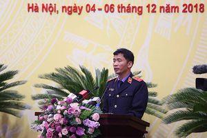 Viện trưởng VKS Hà Nội: Khởi tố 47 vụ xâm hại trẻ em trong năm 2018
