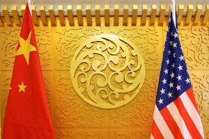 Mỹ mong muốn Trung Quốc sớm hiện thực hóa thỏa thuận 'đình chiến' thương mại