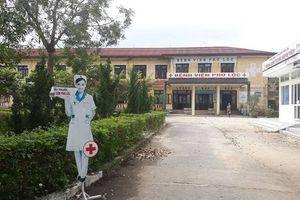 TT Huế: Công an và ngành y tế vào cuộc vụ 2 mẹ con sản phụ tử vong