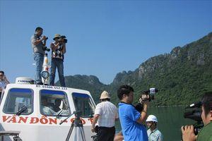 Quảng Ninh: Hợp nhất các cơ quan báo chí thành Trung tâm truyền thông