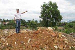 Vụ 2 DN đầu tư dự án ở Nha Trang 'kêu cứu': Tỉnh mời lên làm việc