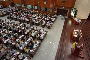TPHCM chốt danh sách 30 cán bộ lãnh đạo lấy phiếu tín nhiệm
