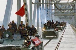 30 năm tham chiến Afghanistan: Nga đưa quan điểm hoàn toàn mới