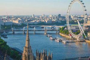 Cải tạo sông Tô Lịch thành sông Thames: HN phải trả gì?