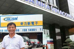 Đại gia Nguyễn Xuân Đông chi nghìn tỷ 'thâu tóm' Vinaconex đang tích cực vay ngân hàng?