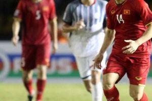 Philippines được khuyên chơi bóng ngắn trước Việt Nam