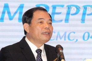 Bộ trưởng Bộ NNPTNT: Điều vô lí của ngành tiêu, 3 năm rối loạn giá
