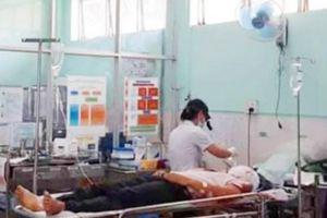 Vụ bắn nữ Phó Chủ tịch HĐND phường: Người vợ nói về quan hệ hai người