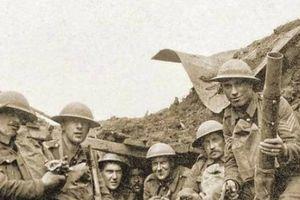 Những 'bóng ma' trong chiến hào thời Chiến tranh Thế giới thứ 1