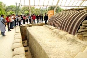 Điện Biên phấn đấu đón hơn 800 nghìn lượt khách du lịch