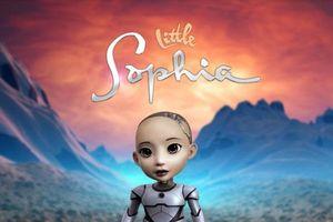 'Em gái' nữ robot Sophia sẽ xuất hiện vào năm 2019