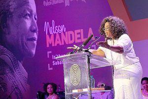 Kỷ niệm 100 năm ngày sinh cố Tổng thống Nam Phi Nelson Mandela