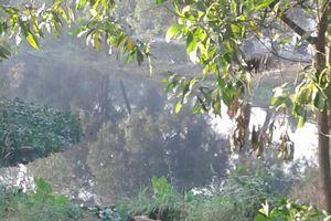 Tài xế Grab nghi bị giết, cướp tài sản tại huyện Bình Chánh
