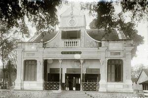 Ảnh cực hiếm về tỉnh Châu Đốc thập niên 1920 (2)