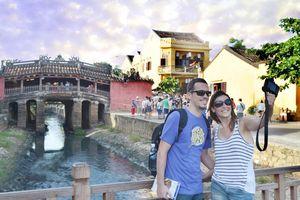 Du lịch Việt đón hơn 14 triệu lượt khách quốc tế