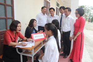 Nghệ An: Tăng cường chăm sóc SKSS vị thành niên, thanh niên