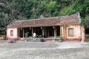 Ngôi nhà cổ trên 300 năm ở Ninh Bình