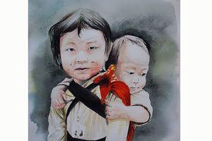 Việt Nam qua góc nhìn của họa sĩ người Pháp