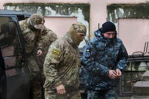 Căng thẳng Nga - Ukraine leo thang