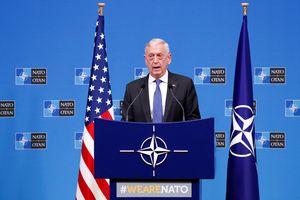 Mỹ xem 3 nước này là 'mối đe dọa'